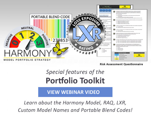 Click here to view the Introduction and Guided Tour of Portfolio Toolkit 3.0