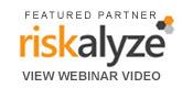 View Riskalyze webinar video.