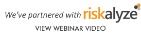 An Introduction to Riskalyze for The Sherman Sheet. View recorded webinar video.