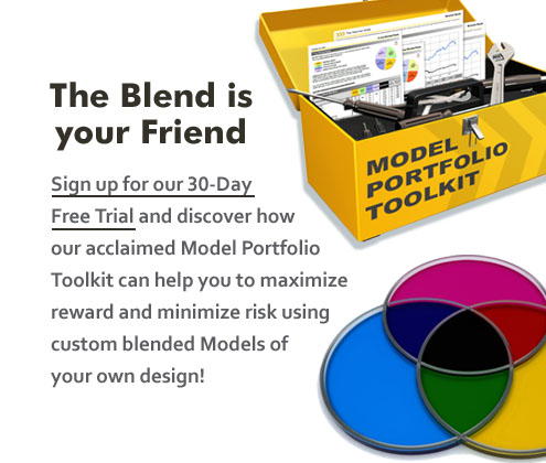 The Blend is Your Friend. Sign-up for our 30-Day Free Trial today!